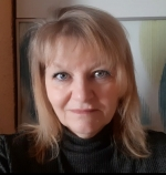 Russian Language Tutor Alina from Saint Petersburg, Russia