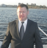 English Language Tutor Igor from Saint Petersburg, Russia
