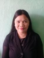 English Language Tutor Jacqueline from Bacolod City, PH