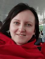Russian Language Tutor Natalia from Moscow, Russia