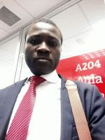 English Language Tutor James Abayomi from Madrid, Spain