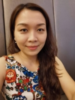 Mandarin Chinese Language Tutor Cerlyn from Shah Alam, MY