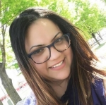 English Language Tutor Eriny from Laval, QC