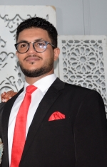 Arabic Language Tutor Hicham from Agadir, MA