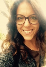 Italian Language Tutor Irene from Vancouver, BC