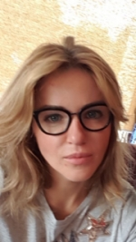 Russian Language Tutor Elena from Moscow, Russia
