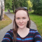 Russian Language Tutor Olga from Mytishchi, RU