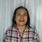 English Language Tutor Vivian from Cebu City, PH