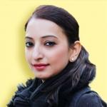 English Language Tutor Asha from Hyderabad, IN