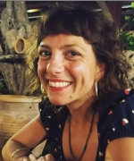 English Language Tutor Amy from Jaén, ES