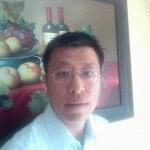 Mandarin Chinese Language Tutor Patrick from Oakville, ON