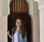 Arabic Language Tutor Yuliya from Calgary, AB