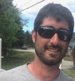 English Language Tutor Joe from Cole Harbour, NS