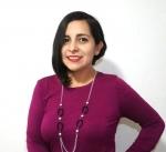 Spanish Language Tutor Maria from Mexico City, MX