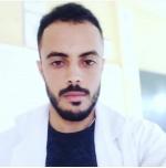 English Language Tutor Bouallaoui from Rabat, Morocco