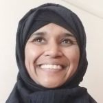 English Language Tutor Noora from Cape Town, ZA