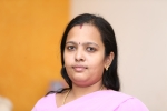 English Language Tutor Akshaya from Chennai, IN