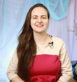 English Language Tutor Ekaterina from Dnipro, UA