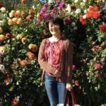 Mandarin Chinese Language Tutor Shelly from Victoria, BC