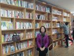 Korean Language Tutor Yunok from Burnaby, BC