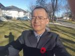 English Language Tutor David from Winnipeg, MB