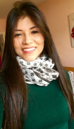 Spanish Language Tutor Natalia from Bogotá, Colombia