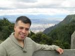 Spanish Language Tutor Eric from Kitchener, ON
