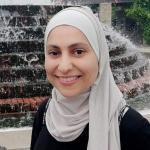 Arabic Language Tutor Hiba from Amman, JO