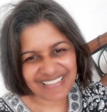 English Language Tutor Denise from Cape Town, ZA