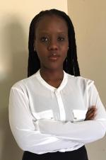 English Language Tutor Masego Violet from Pretoria, ZA