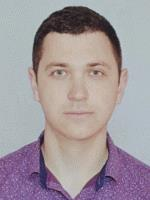 Ukrainian Language Tutor Ihor from Kyiv, Ukraine