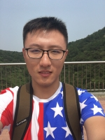 English Language Tutor Hanqiu Alex from Victoria, BC