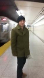 English Language Tutor Jared from Toronto, ON