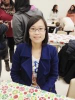 Korean Language Tutor Insook from Etobicoke, ON