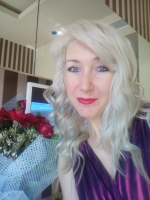 Russian Language Tutor Nadezhda from Moscow, Russia