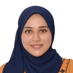Arabic Language Tutor Ranya from Giza, Egypt