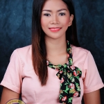 English Language Tutor Sarah Mie from Zamboanga, Philippines