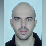 Arabic Language Tutor Modaser from Beirut, LB