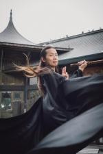 Mandarin Chinese Language Tutor Jo from Taichung, TW