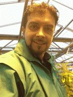 Spanish Language Tutor Edward from Trois-Rivières, QC