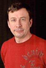 Russian Language Tutor Eduard from Vancouver, BC