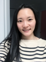 Mandarin Chinese Language Tutor Carol from Burnaby, BC