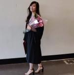 French Language Tutor Yi-Ju from Ottawa, ON