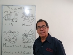 English Language Tutor Jaime from Caracas, VE