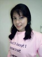 Language Tutor Rizalyn from Manila, PH