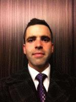 English Language Tutor Tamir from Ottawa, ON