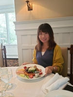 Mandarin Chinese Language Tutor Ina from Vancouver, BC