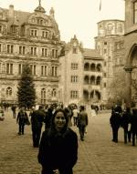 Spanish Language Tutor Ariane from Ottawa, ON