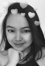 Tagalog Filipino Language Tutor Jimenah from Salmon Arm, BC