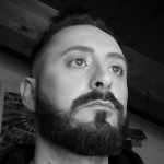 Italian Language Tutor Ruben from Montréal-Ouest, QC